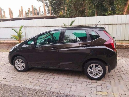 2017 Honda Jazz V MT for sale in Kochi