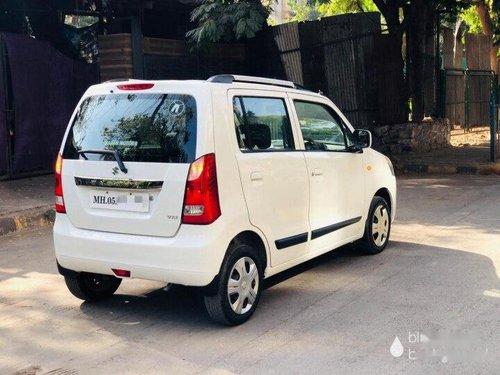 Used 2012 Maruti Suzuki Wagon R VXI MT in Mumbai