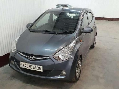 Hyundai Eon Sportz, 2012, Petrol MT for sale in Nagaon