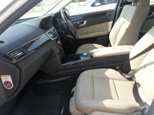 2012 Mercedes-Benz E-Class E350 CDI Avantgarde AT in Coimbatore