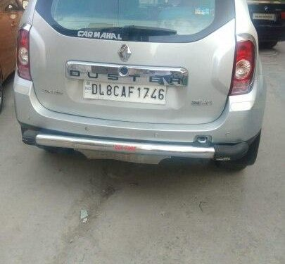 2014 Renault Duster 85PS Diesel RxL MT for sale in New Delhi