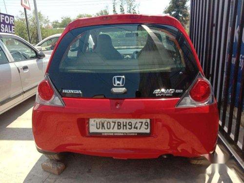 Used 2015 Honda Brio VX MT for sale in Dehradun