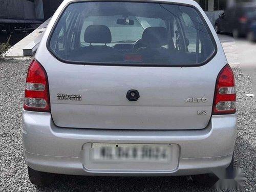 Used 2007 Maruti Suzuki Alto MT for sale in Kochi
