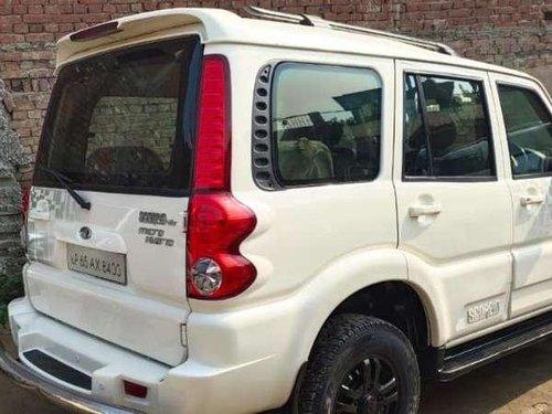 Mahindra Scorpio VLX 2WD Airbag BS-IV, 2012, Diesel MT in Varanasi