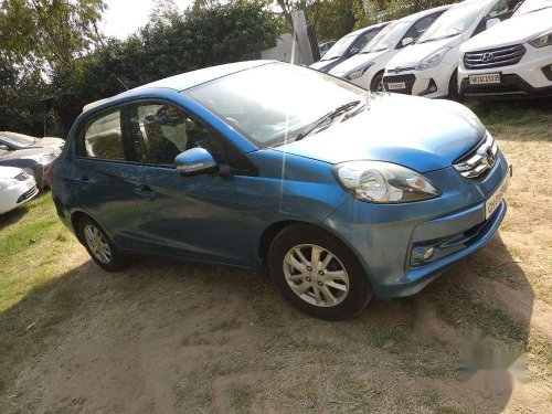 Honda Amaze 1.5 VX i-DTEC, 2013, Diesel MT for sale in Chandigarh
