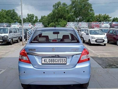 Maruti Suzuki Swift Dzire 2015 MT for sale in Thrissur