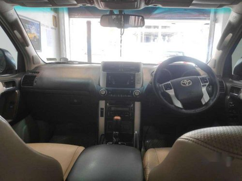 Used 2010 Toyota Land Cruiser Prado VX L AT for sale in Goa