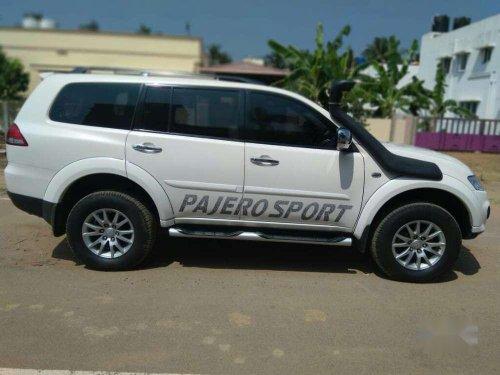 Used Mitsubishi Pajero Sport 2015 MT for sale in Coimbatore