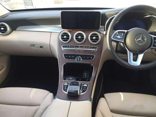 Used 2019 Mercedes Benz C-Class AT for sale in Jaipur