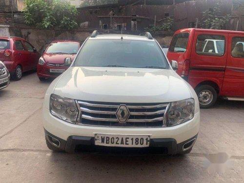 2013 Renault Duster MT for sale in Kolkata