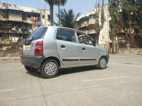 Hyundai Santro Xing GL, 2008, Petrol MT for sale in Mumbai