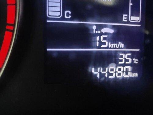 Hyundai Creta 1.6 CRDi SX 2016 MT for sale in Hyderabad