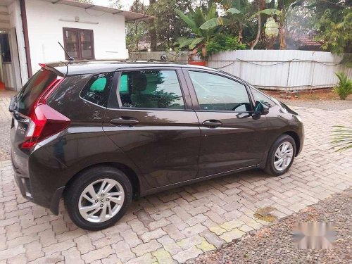 2017 Honda Jazz V MT for sale in Kochi -5