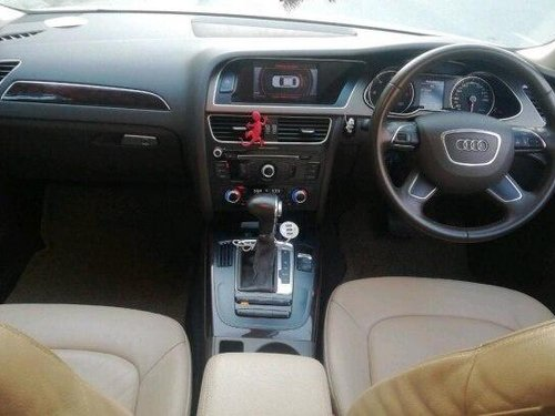 2015 Audi A4 1.8 TFSI Premium Plus AT in New Delhi
