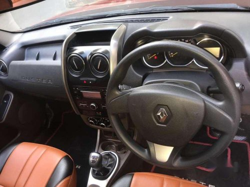 Renault Duster 110 PS RXS AMT (Automatic), 2016, Diesel AT in Chennai