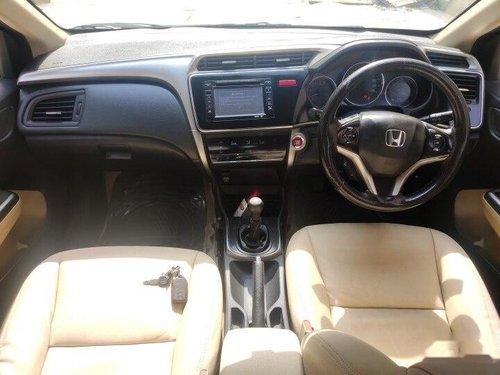 Honda City i DTEC VX Option 2015 MT for sale in New Delhi