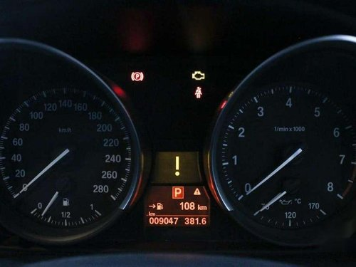 BMW Z4 sDrive 35i, 2014, Petrol AT in Hyderabad