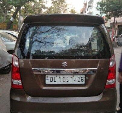 Maruti Wagon R LXI CNG 2014 MT for sale in New Delhi
