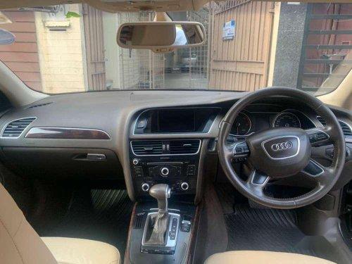 2013 Audi A4 2.0 TDI AT for sale in Kolkata