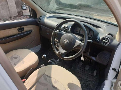 Hyundai Santro Xing GLS, 2013, Petrol MT for sale in Surat