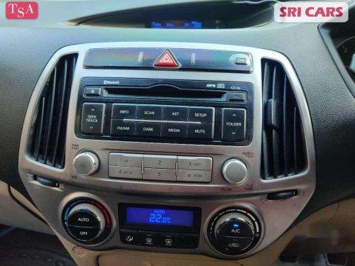 Hyundai i20 Sportz 1.4 CRDi 2012 MT for sale in Chennai