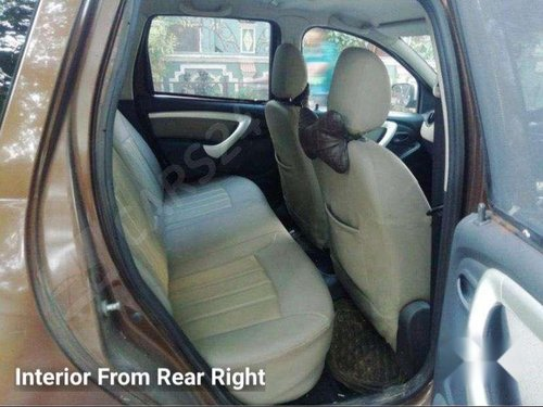 Renault Duster 110 PS RXL, 2012, Diesel MT for sale in Hyderabad