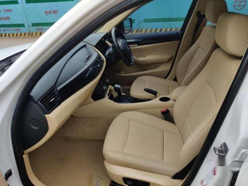 Used 2011 BMW X1 AT for sale in Mumbai