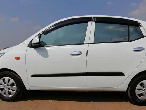 Hyundai I10 Magna 1.2, 2012, Petrol MT for sale in Nashik-0