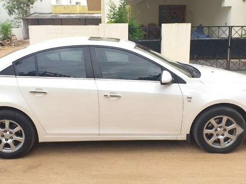 Used 2011 Chevrolet Cruze MT for sale in Erode