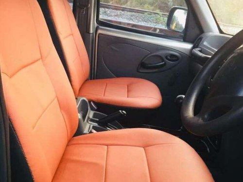 Used 2007 Mahindra Scorpio 2.6 Turbo 7 Str MT for sale in Tirur