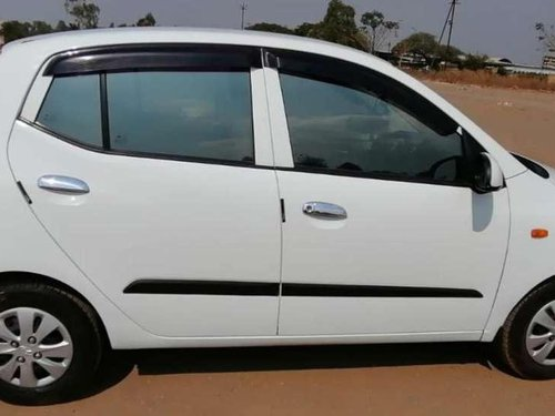 Hyundai I10 Magna 1.2, 2012, Petrol MT for sale in Nashik-1