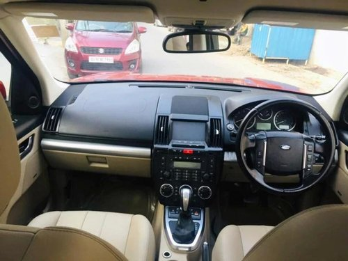 Used Land Rover Freelander 2 SE 2013 AT for sale in New Delhi