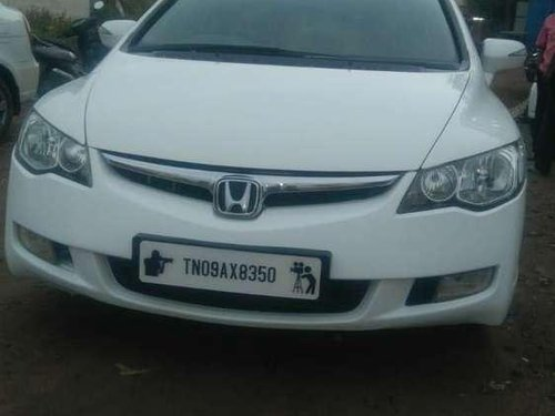 Used 2008 Honda Civic MT for sale in Coimbatore