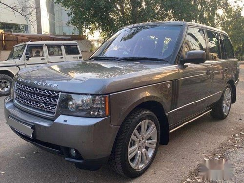 Used Land Rover Range Rover 2011 AT for sale in Chandigarh