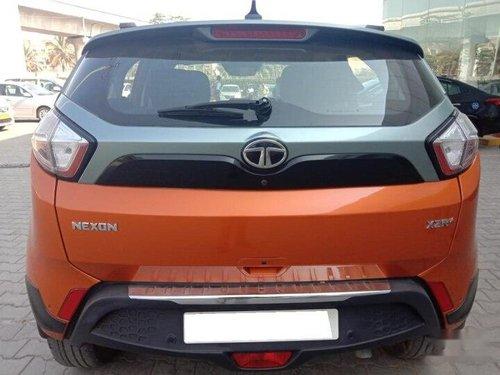 Used Tata Nexon 2018 AT for sale in Bangalore