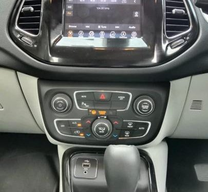 Used Jeep Compass 1.4 Limited 2017 AT for sale in Bangalore
