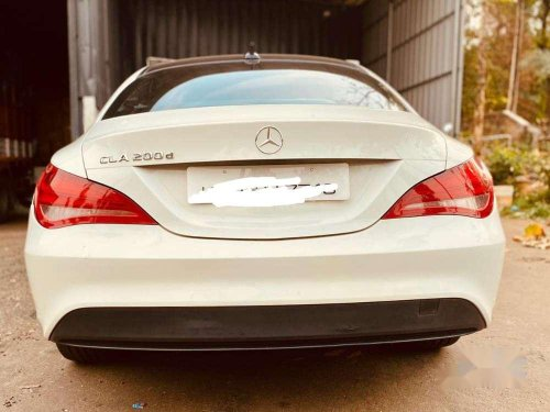 Used 2016 Mercedes Benz A Class AT for sale in Kozhikode