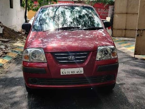 Used 2009 Hyundai Santro Xing GLS LPG MT for sale in Nagar