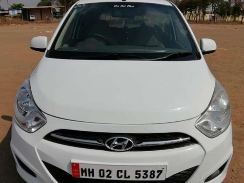 Hyundai I10 Magna 1.2, 2012, Petrol MT for sale in Nashik-6