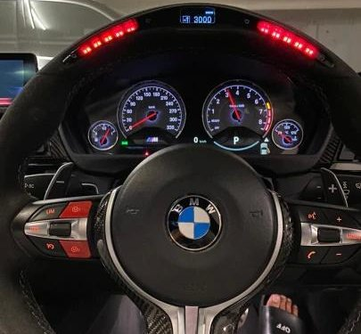 Used 2017 BMW M Series AT for sale in Mumbai