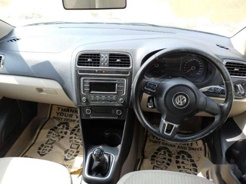 Used 2013 Volkswagen Polo MT for sale in Gurgaon