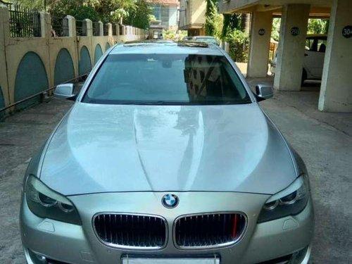 BMW 5 Series 520d Sedan 2011 AT for sale in Raipur