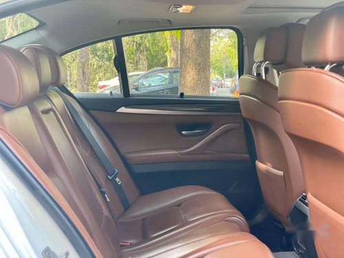 Used BMW 5 Series 520d 2013 AT for sale in Gurgaon
