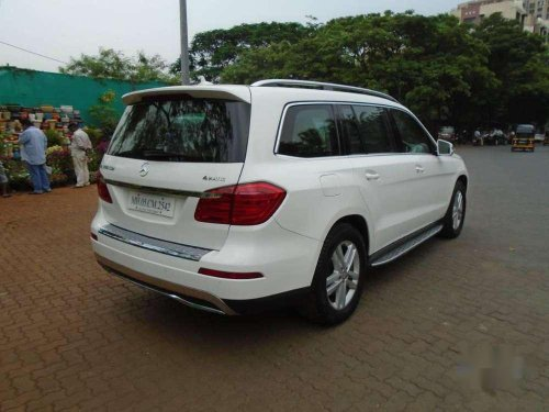 Mercedes-Benz GL-Class 350 CDI, 2015, Diesel AT in Mumbai
