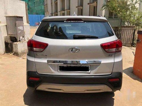 Used Hyundai Creta 1.6 SX 2018 AT for sale in Chennai