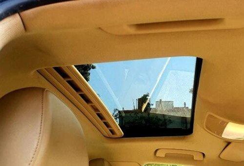 Used Audi A4 1.8 TFSI Premium Plus AT for sale in New Delhi