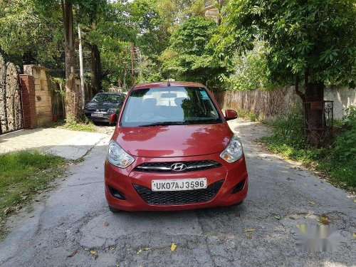 Hyundai i10 Sportz 1.2 2011 MT for sale in Dehradun