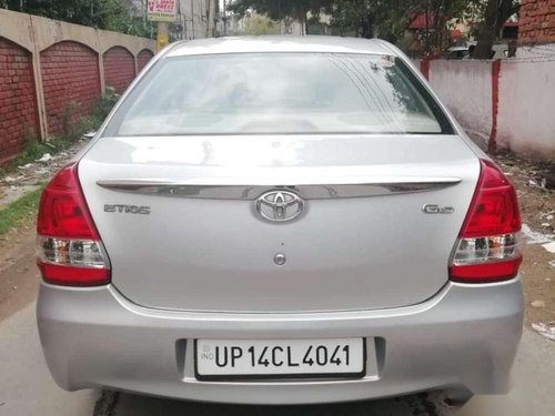Used Toyota Etios GD 2015 MT for sale in Noida