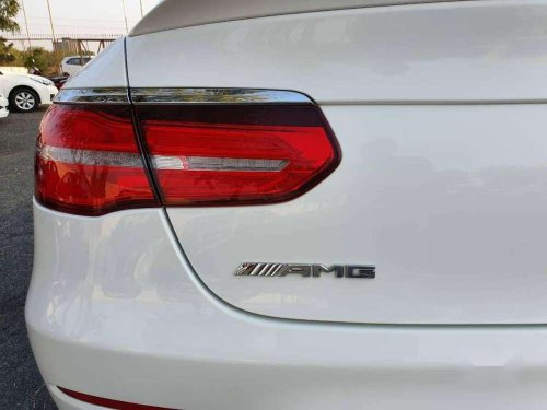 Mercedes-Benz Glc 43 AMG Coupe, 2018, Petrol AT in Ahmedabad