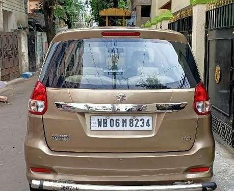 Used 2016 Maruti Suzuki Ertiga MT for sale in Kolkata